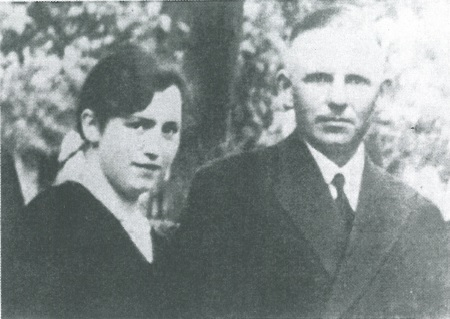 Königspaar 1932