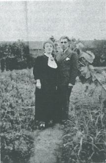 Königspaar 1936