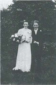 Königspaar 1948