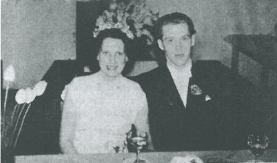 Königspaar 1955