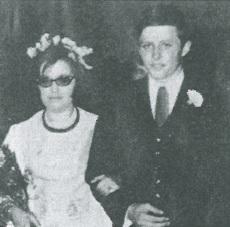 Königspaar 1969
