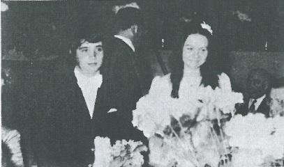Königspaar 1972