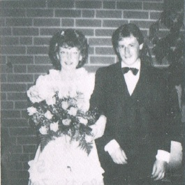 Königspaar 1984