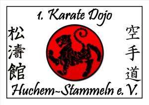 Karate Huchem-Stammeln