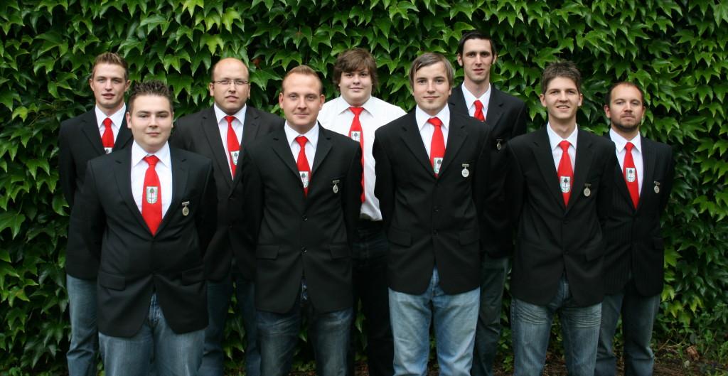 Vorstand 2011